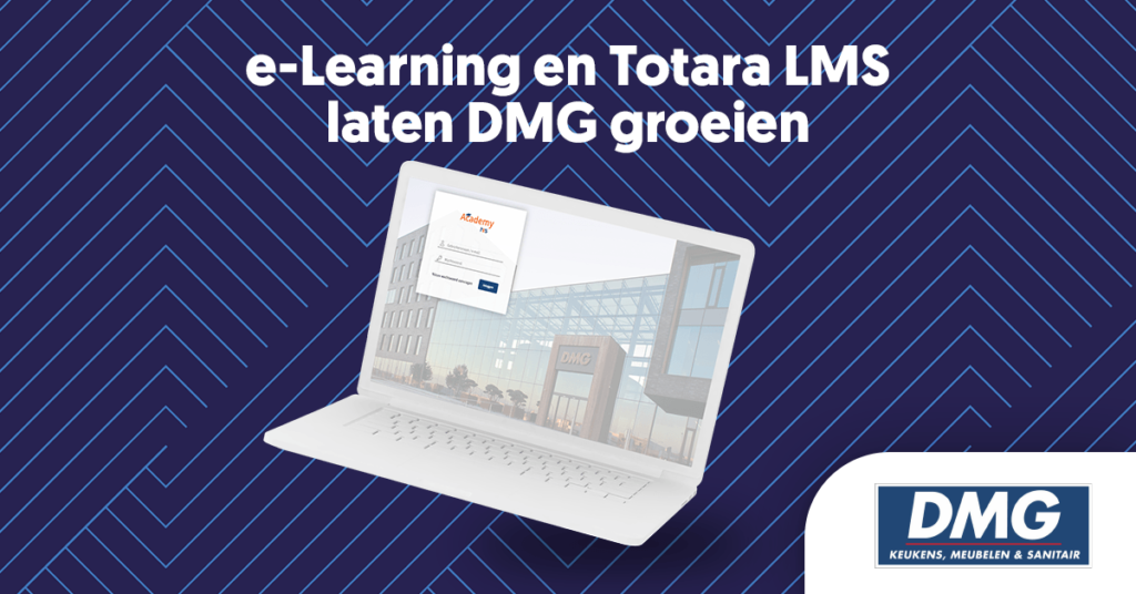 DMG | Totara case | featured image | UP learning