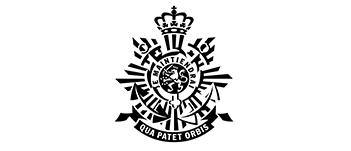 Korps Mariniers   logo   UP learning