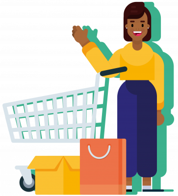 Retail | e-Learning en LMS | UP learning